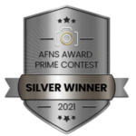 AFNS AWARDS PRIME CONTEST SILVER 2021