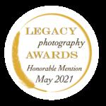 LEGACY Awards Mai 2021